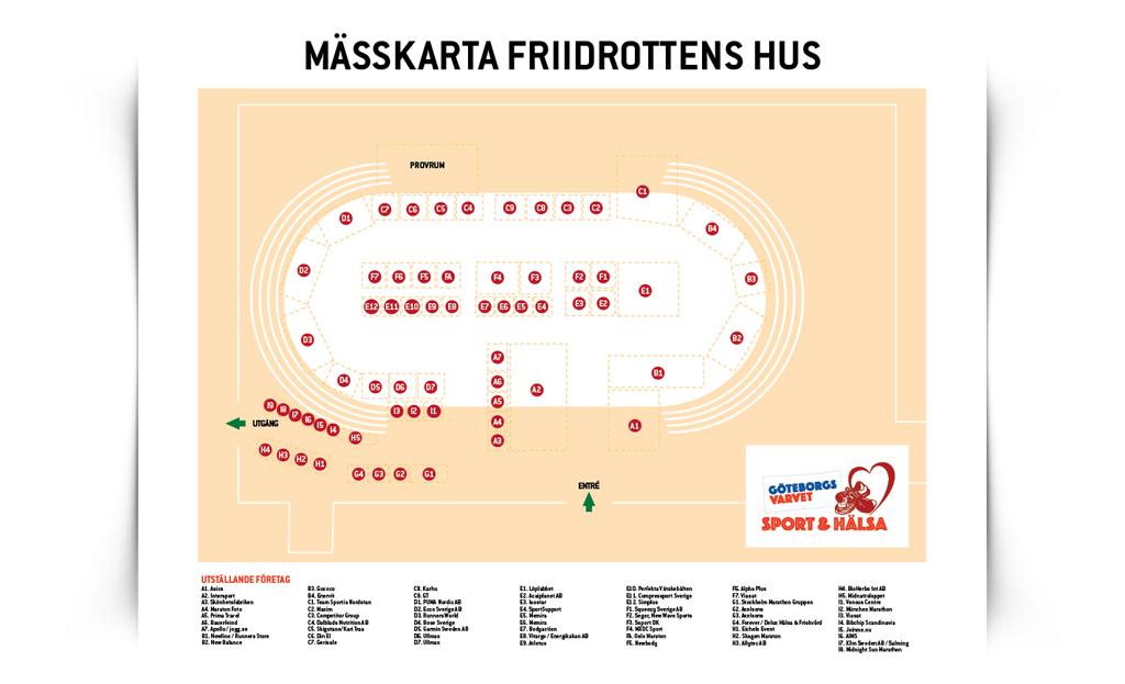 GöteborgsVarvet k-art