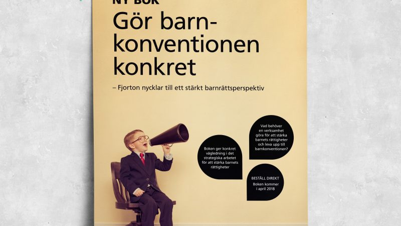 Konkret barnkonvention