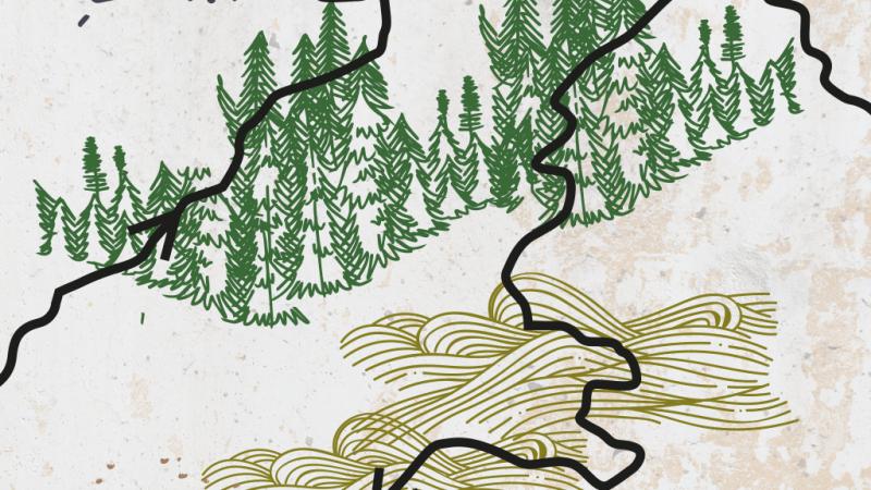 Illustration: Göteborgsvarvet